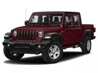 Jeep Gladiator Willys 2021