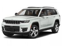 Jeep Grand Cherokee L Overland 2021