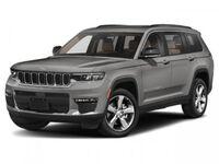 Jeep Grand Cherokee L Summit 2021