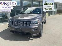 Jeep Grand Cherokee Laredo  - Apple CarPlay - $346 B/W 2021