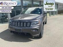 2021_Jeep_Grand Cherokee_Laredo  - Apple CarPlay - $346 B/W_ 100 Mile House BC
