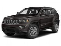 Jeep Grand Cherokee Laredo X 2021