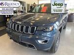 2021 Jeep Grand Cherokee Limited  - Navigation - $377 B/W