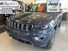 2021_Jeep_Grand Cherokee_Limited  - Navigation - $377 B/W_ 100 Mile House BC