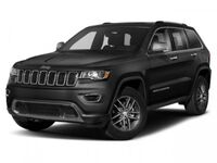 Jeep Grand Cherokee Limited 2021