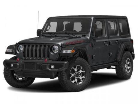 2021 Jeep Wrangler Rubicon  PA