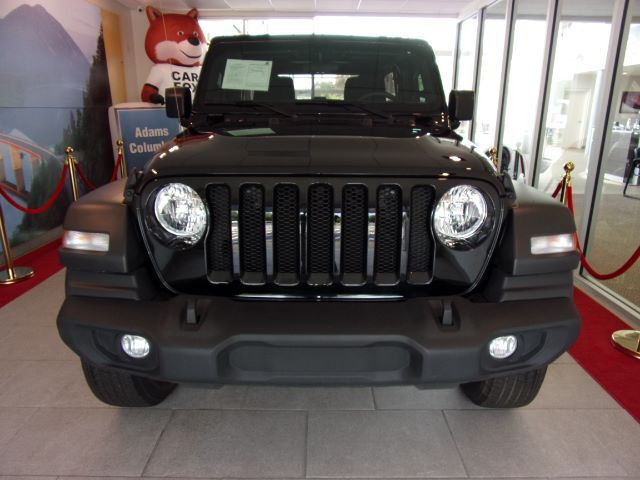 2021 Jeep Wrangler Unlimited Sport S Charlotte NC
