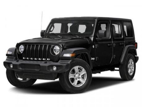 2021 Jeep Wrangler Willys  PA