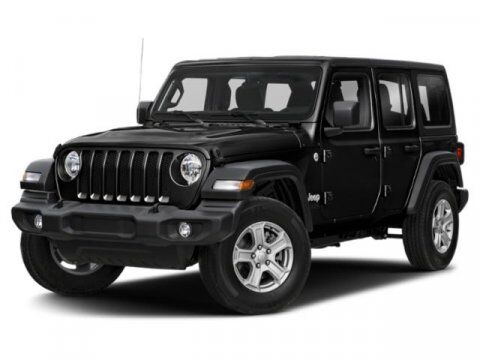 2021 Jeep Wrangler Willys  PA