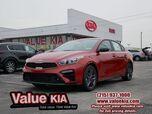 2021 Kia Forte GT Line