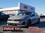 2021 Kia K5 GT-Line