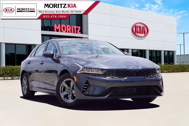 2021 Kia K5 LXS Fort Worth TX