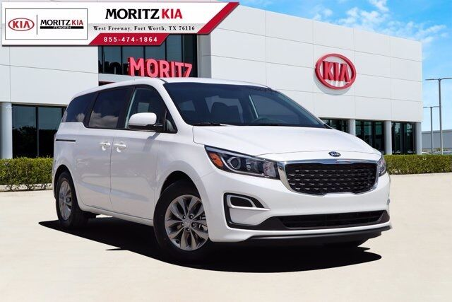 2021 Kia Sedona LX Fort Worth TX