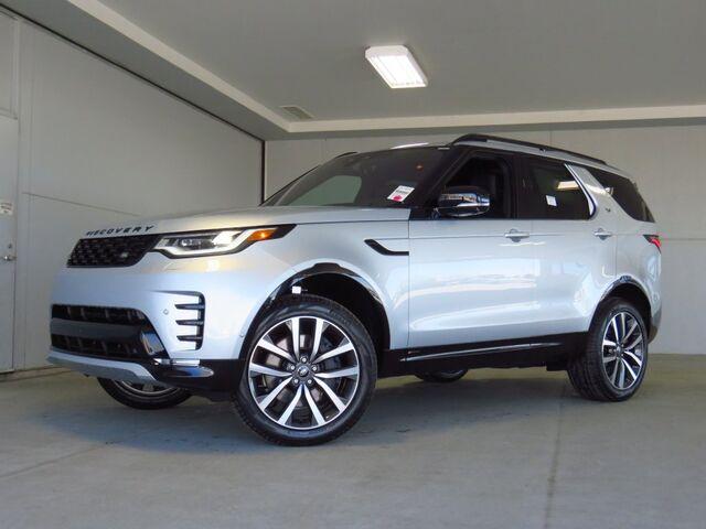 2021 Land Rover Discovery S Kansas City KS