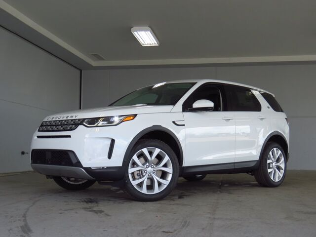 2021 Land Rover Discovery Sport SE Kansas City KS