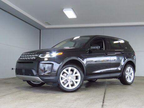 2021 Land Rover Discovery Sport SE Kansas City KS