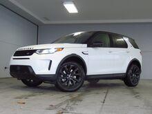 2021_Land Rover_Discovery Sport_SE_ Kansas City KS