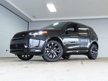 2021 Land Rover Discovery Sport SE R-Dynamic Kansas City KS
