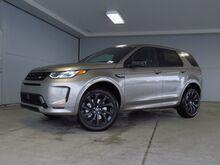 2021_Land Rover_Discovery Sport_SE R-Dynamic (active service loaner)_ Kansas City KS