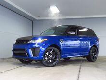 2021_Land Rover_Range Rover Sport_SVR_ Kansas City KS