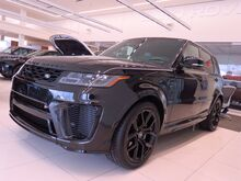 2021_Land Rover_Range Rover Sport_SVR_ Kansas City KS