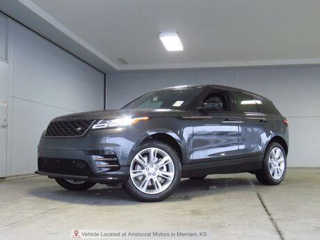 2021 Land Rover Range Rover Velar P250 R-Dynamic S Kansas City KS