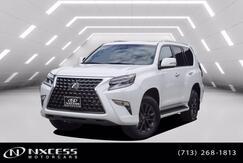 2021_Lexus_GX_GX 460 Premium Low Miles Warranty_ Houston TX