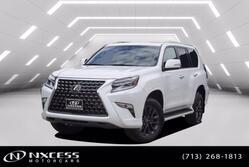 Lexus GX GX 460 Premium Low Miles Warranty 2021