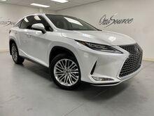 2021_Lexus_RX_350_ Dallas TX