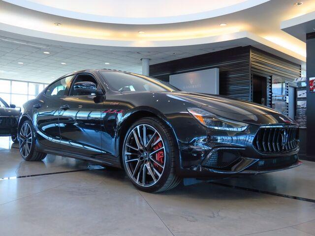 2021 Maserati Ghibli Trofeo Kansas City KS