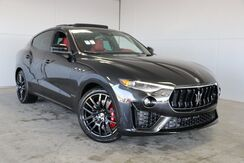 2021_Maserati_Levante_S_ Kansas City KS
