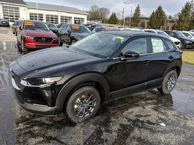 2021 Mazda CX-30  Bloomington IN
