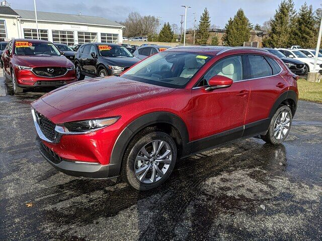 2021 Mazda CX-30 Premium Bloomington IN
