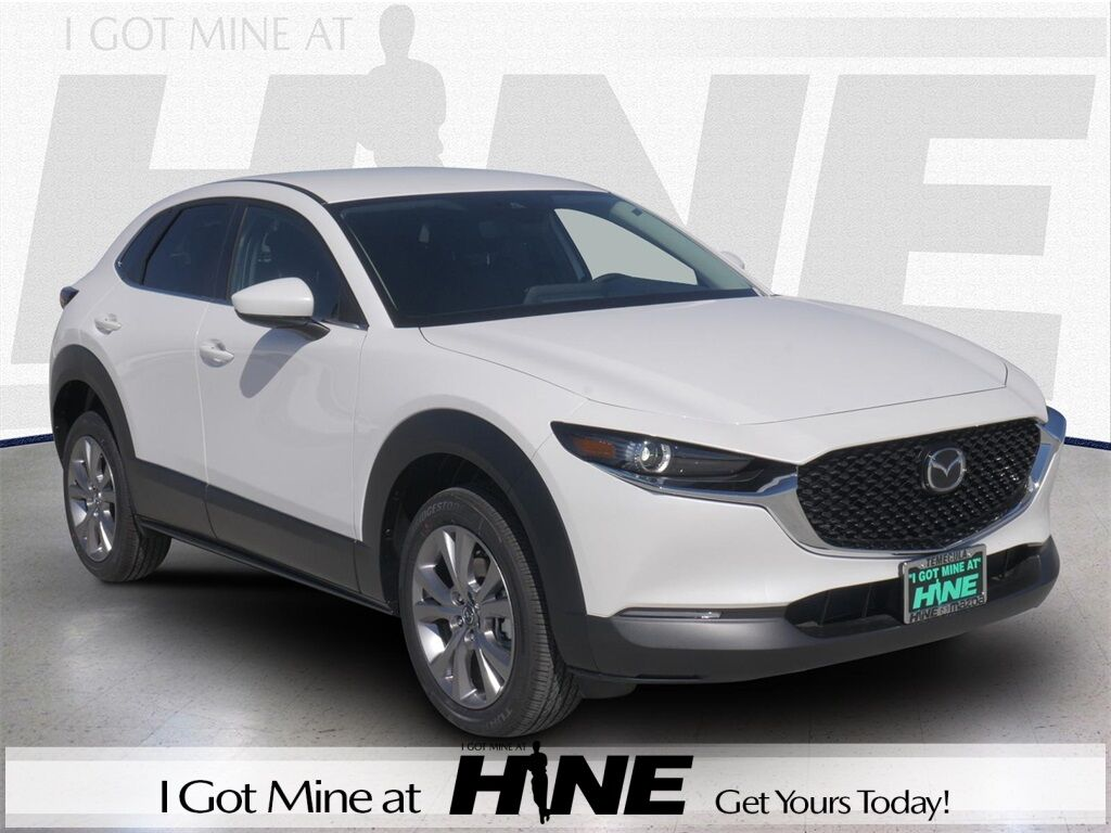 2021 Mazda CX-30 Select Package Temecula CA