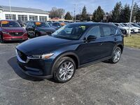 Mazda CX-5 Grand Touring Reserve 2021