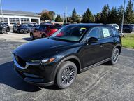 2021 Mazda CX-5 Sport Bloomington IN