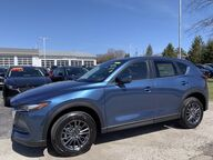2021 Mazda CX-5 Touring Bloomington IN
