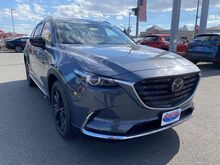 2021_Mazda_CX-9_Carbon Edition_  PA