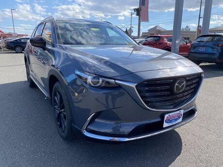 2021 Mazda CX-9 Carbon Edition  PA