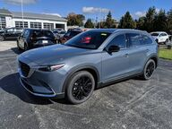 2021 Mazda CX-9 Carbon Edition Bloomington IN