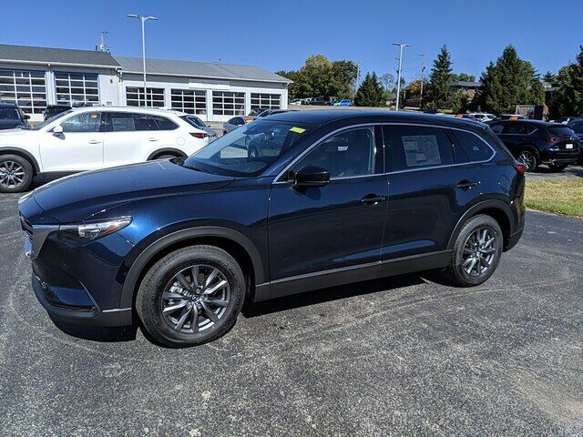 2021 Mazda CX-9 Touring Bloomington IN