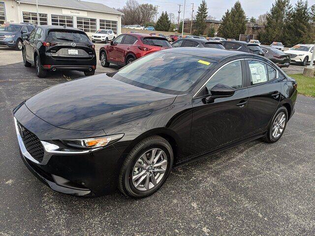 2021 Mazda Mazda3 2.5 S Bloomington IN