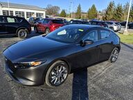 2021 Mazda Mazda3 Preferred Bloomington IN
