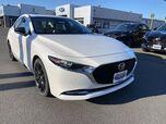 2021 Mazda Mazda3 Sedan 2.5 Turbo Premium Plus