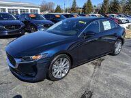 2021 Mazda Mazda3 Sedan Preferred Bloomington IN