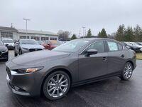 Mazda Mazda3 Sedan Preferred 2021