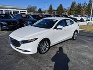 2021 Mazda Mazda3 Sedan Select Bloomington IN