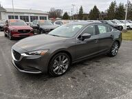 2021 Mazda Mazda6 Grand Touring Bloomington IN