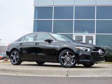 2021_Mercedes-Benz_A_220 4MATIC® Sedan_ Kansas City KS