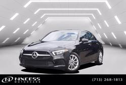 Mercedes-Benz A-Class A 220 Only 1K Miles Panorama Roof Backup Camera 2021